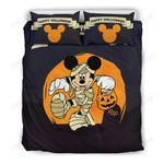 Mickey Happy Halloween Bedding Set