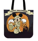 Mickey Happy Halloween Tote Bag 3