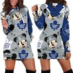 Mickey Hoodie Dress 46