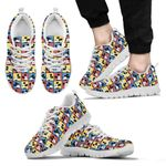 Mickey Sneakers 12