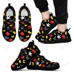 Mickey Stuff Sneakers