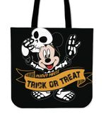 Mickey Trick or Treat Tote Bag 1