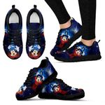 Mickey Witch Sneakers