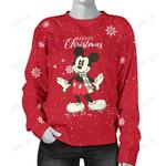 Mickey Women's Sweater 2