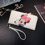 Mickey/Minnie Wallet