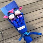 Mini Eeyore Bouquet (Hide)