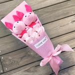 Mini Piglet Bouquet