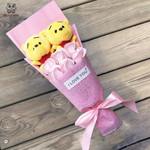 Mini Pooh Bouquet