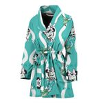 Minnie Bath Robe 8 For Women