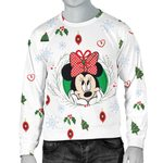 Minnie Men's Sweater 3