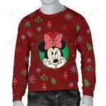 Minnie Men's Sweater 4