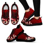 MINNIE MOUSE RUNNING SNEAKERS FOR WOMEN