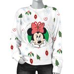 Minnie Women's Sweater 3