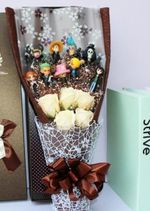 One Piece Bouquet
