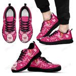 Piglet Pink Sneakers