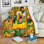 PLUTO Premium Blanket
