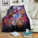 Ponies Avenger Blanket