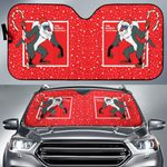Rafiki - The Lion King Auto Sun Shades 2