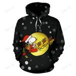 Snoopy Christmas Hoodie 6