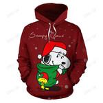 Snoopy Hoodie