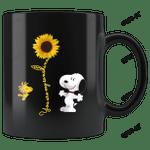 Snoopy Mug 1
