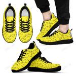 Snoopy Sneakers 3
