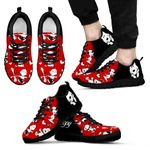 Snoopy Style Sneakers