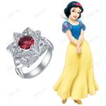 Snow White Princess Ring