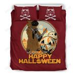 Star Wars Halloween Bedding Set 1