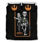 Star Wars Halloween Bedding Set 3