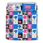 Stitch Bedding Set 20