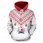 Stitch Christmas Hoodie 5