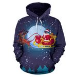 Stitch Christmas Hoodie 7