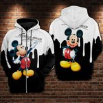 Mickey Jogger and Hoodie 03
