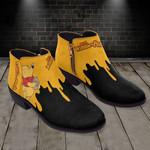 Winnie the Pooh Fashion Zipper 009