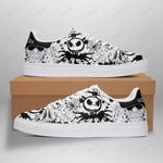 Jack Skellington SS Custom Sneakers 018