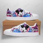 Mickey SS Custom Shoes 035