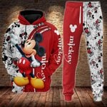 Mickey Jogger and Hoodie 01
