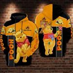 Winnie The Pooh Limited Hoodie 03