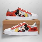 Mickey SS Custom Shoes 030