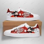 Mickey SS Cusotm Shoes 041