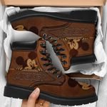 Mickey TBL Boots 059