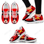 Mickey Sneakers 037