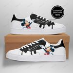 Mickey SS Custom Sneakers Personalized  002-1
