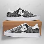 Mickey SS Custom Sneakers 017