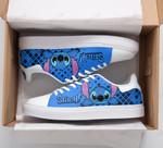 Stitch SS Custom Shoes 038