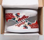Mickey SS Custom Shoes 025