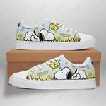 Snoopy SS Custom Sneakers 006