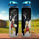 Mickey Personalized Water Bottle 06