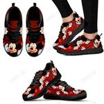 Mickey Sneakers 027